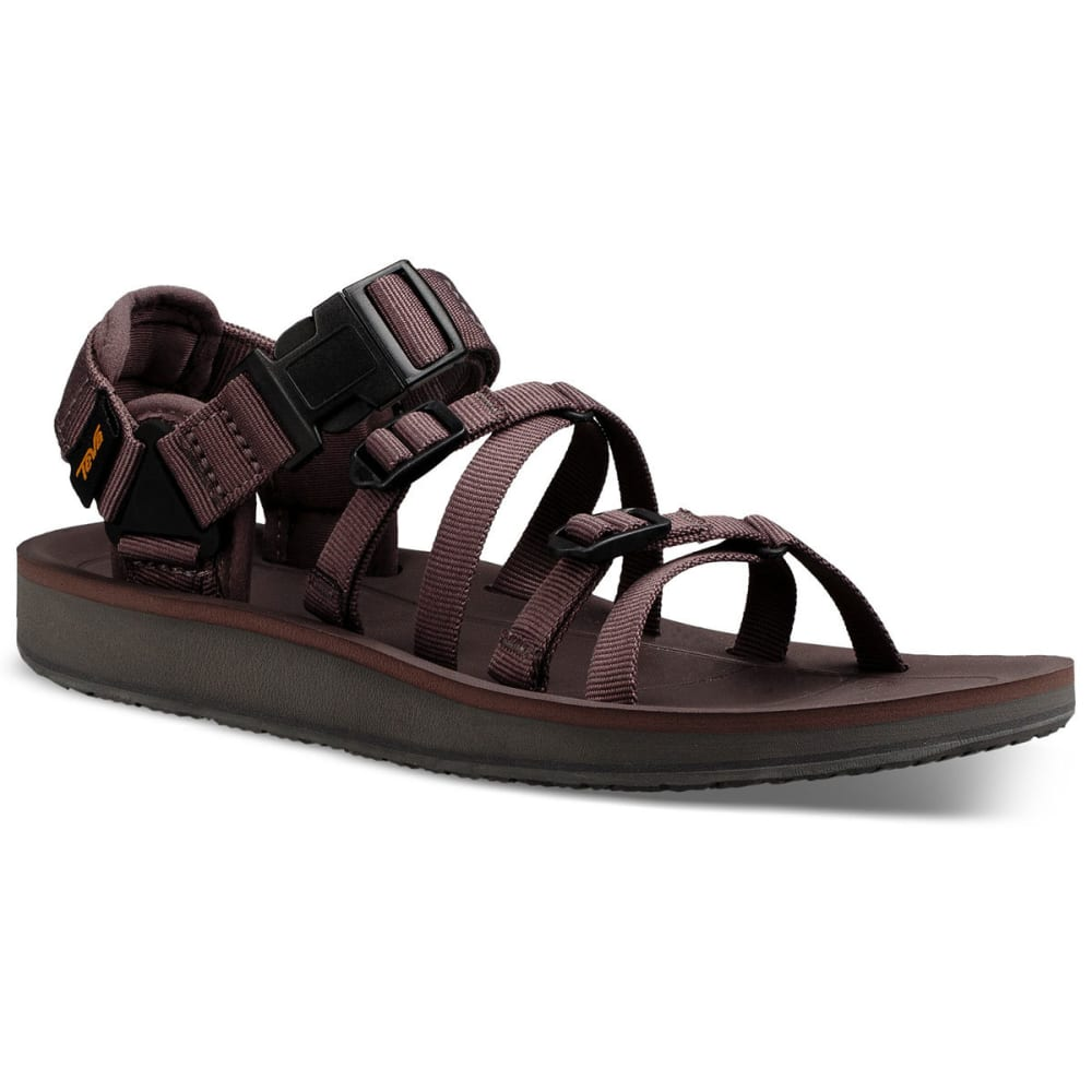 a5be69af8 TEVA Women s Alp Premier Sandals - Eastern Mountain Sports