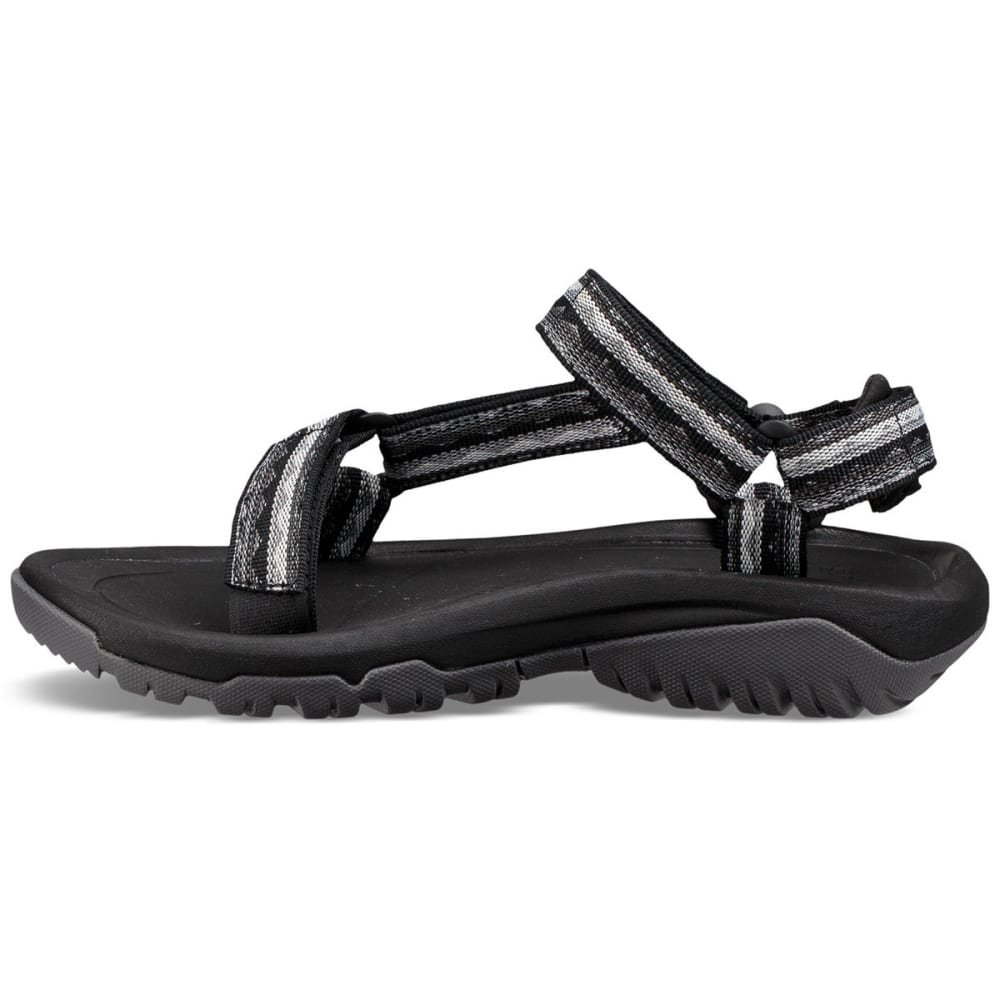 TEVA Women's Hurricane XLT2 Hiking Sandals - BLACK/GREY
