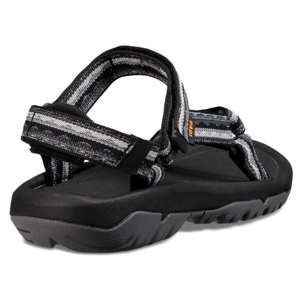TEVA Women's Hurricane XLT2 Hiking Sandals - BLACK/GREY