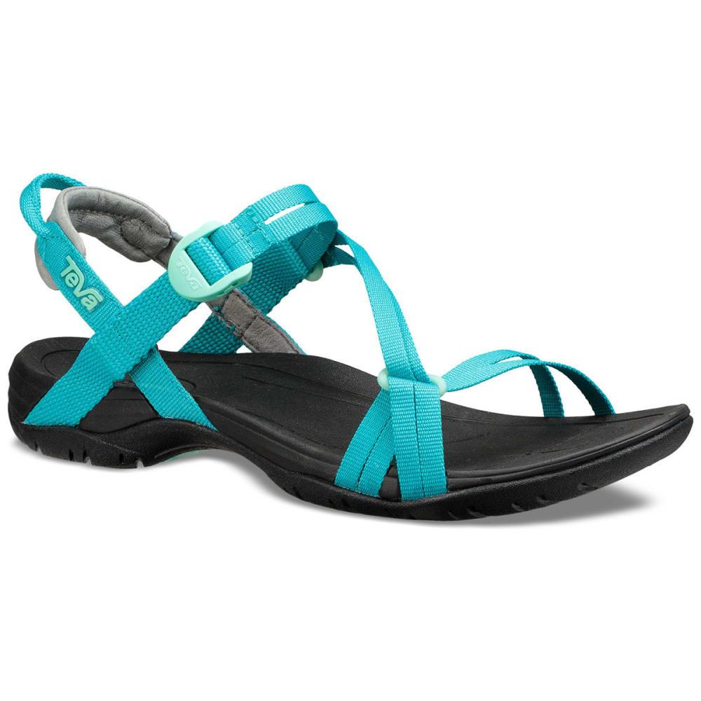 TEVA Women's Sirra Sandals 6