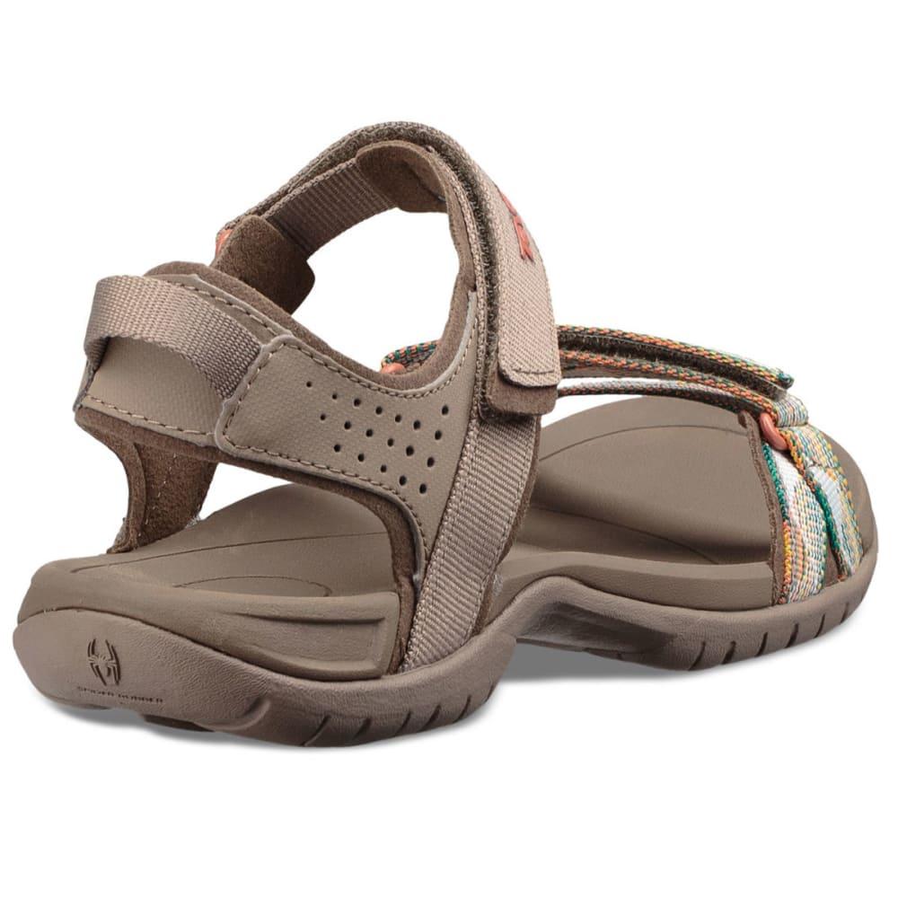 TEVA Women's Verra Sandals - TAUPE