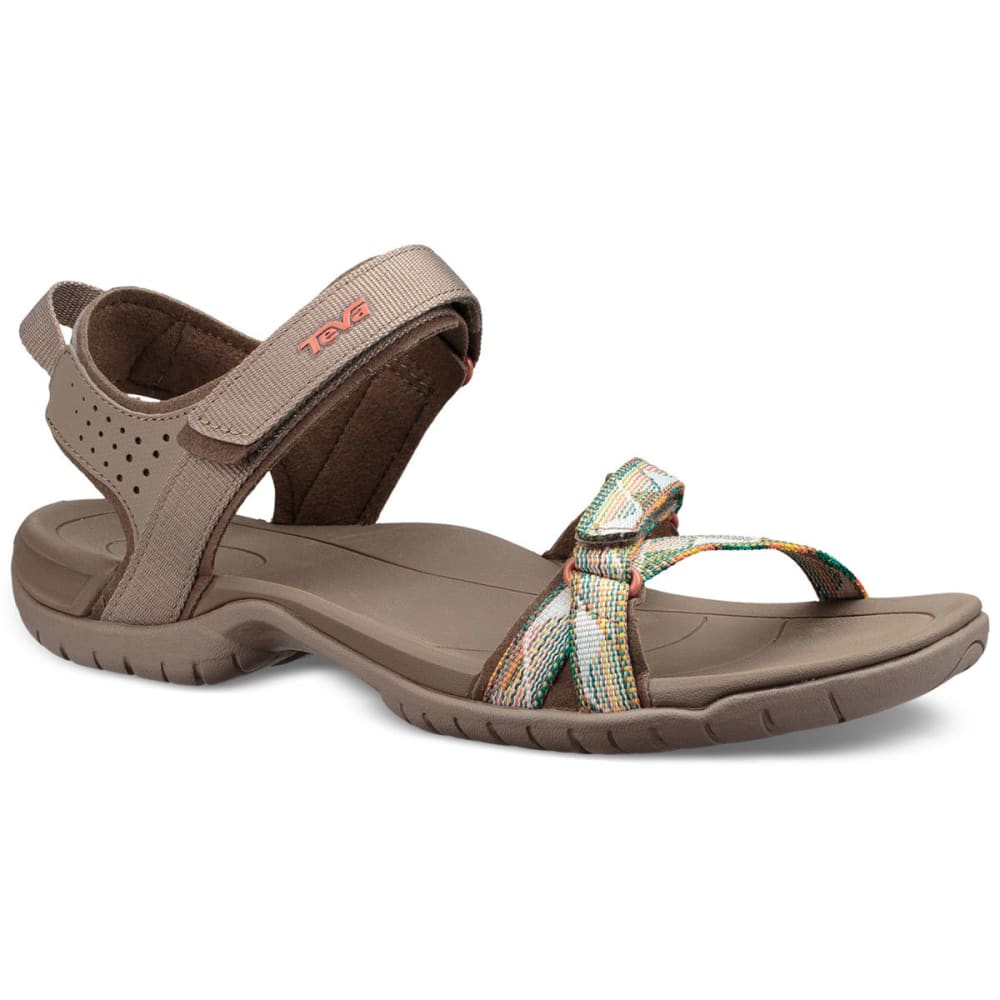 TEVA Women's Verra Sandals - TAUPE