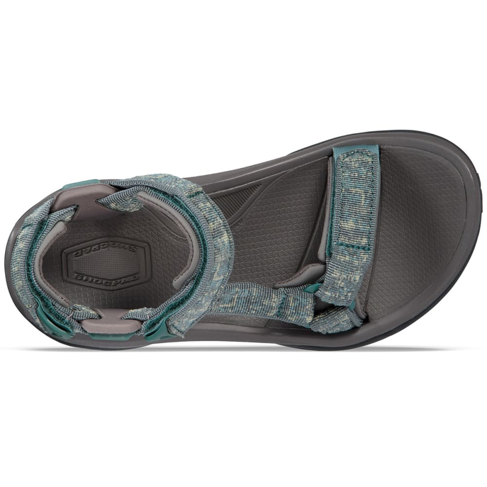 TEVA Women's Terra Fi 4 Sandals - NORTH ATLANTIC