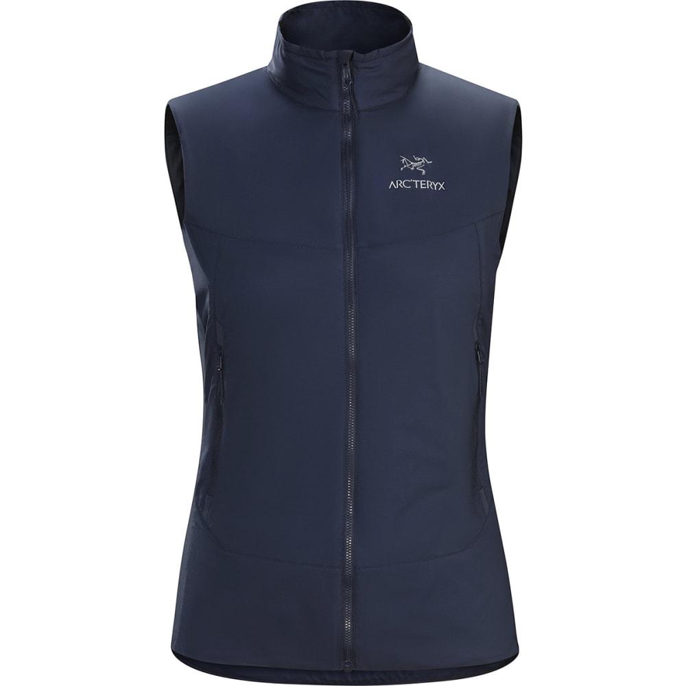 ARC'TERYX Women's Atom SL Vest - BLACK SAPPHIRE