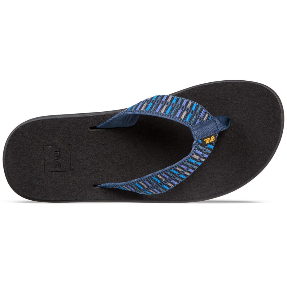 299cd0746382 TEVA Men s Voya Flip Sandals - Eastern Mountain Sports