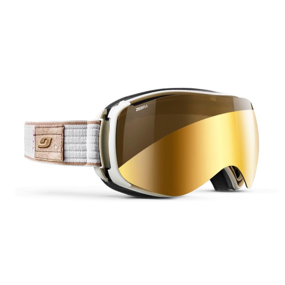 JULBO Starwind Goggles, Grey/Pink - Zebra - GREY/PINK