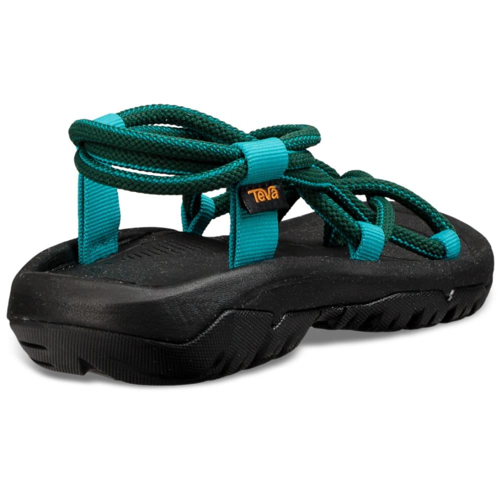 1188ef364de0 TEVA Women  39 s Hurricane XLT Infinity Hiking Sandals - ARCTIC FOREST