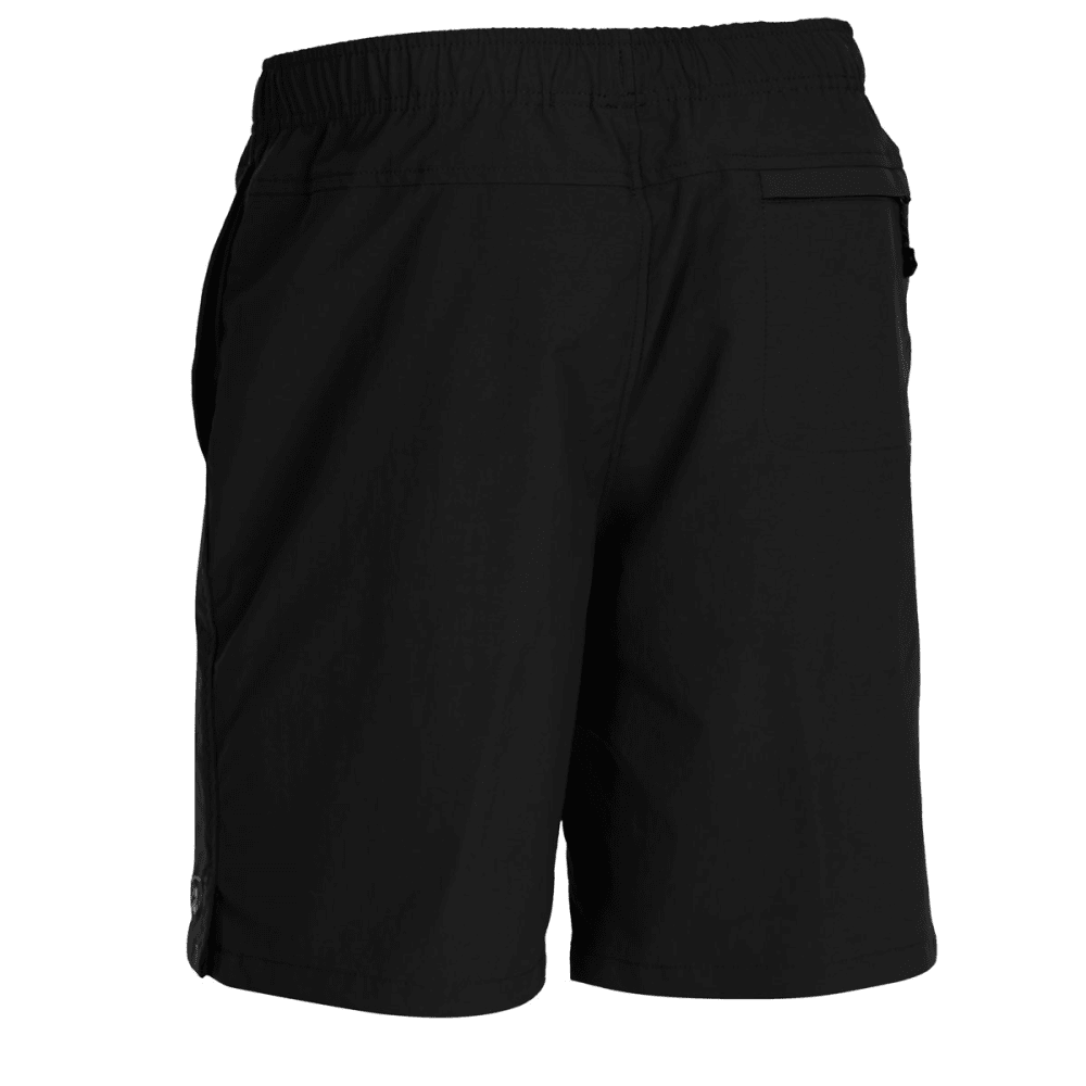EMS Men's Techwick Core Water Shorts - BLACK
