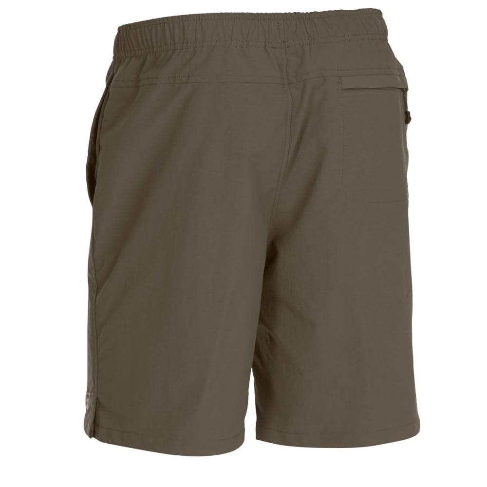 EMS Men's Techwick Core Water Shorts - TARMAC