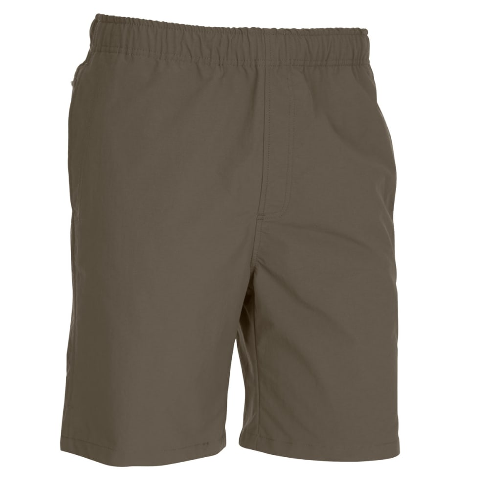 EMS Men's Techwick Core Water Shorts - TARMAC