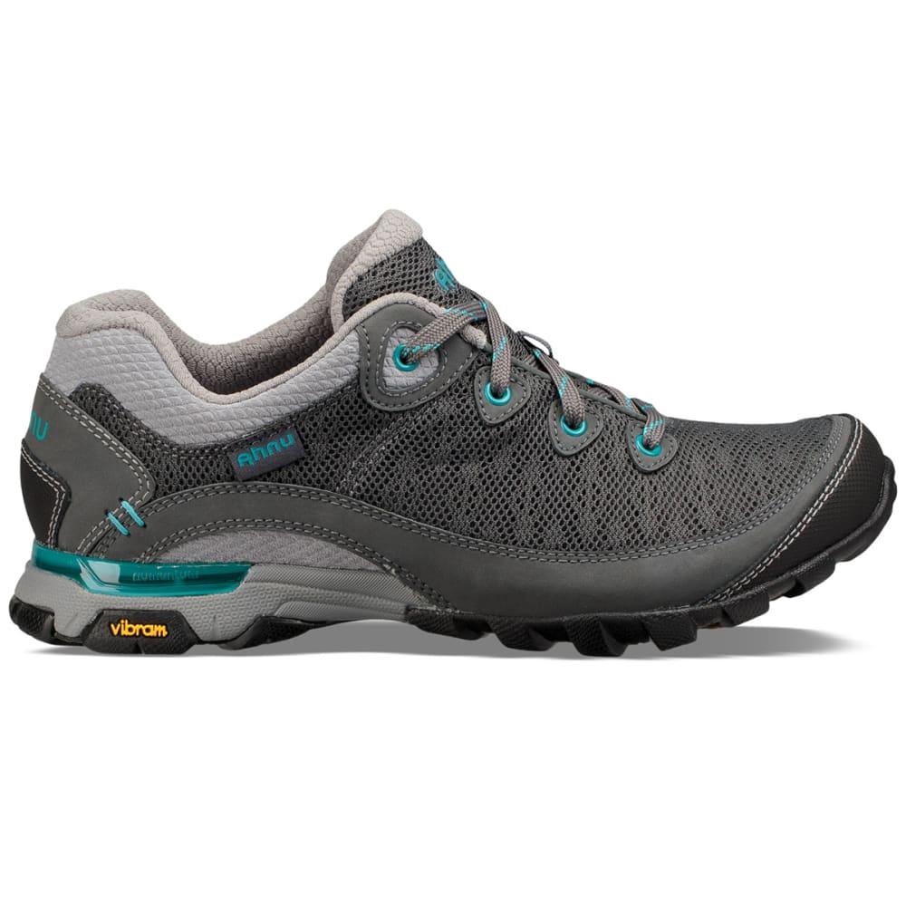 236309463cc AHNU Women's Sugarpine II Air Mesh Low Waterproof Hiking Shoes