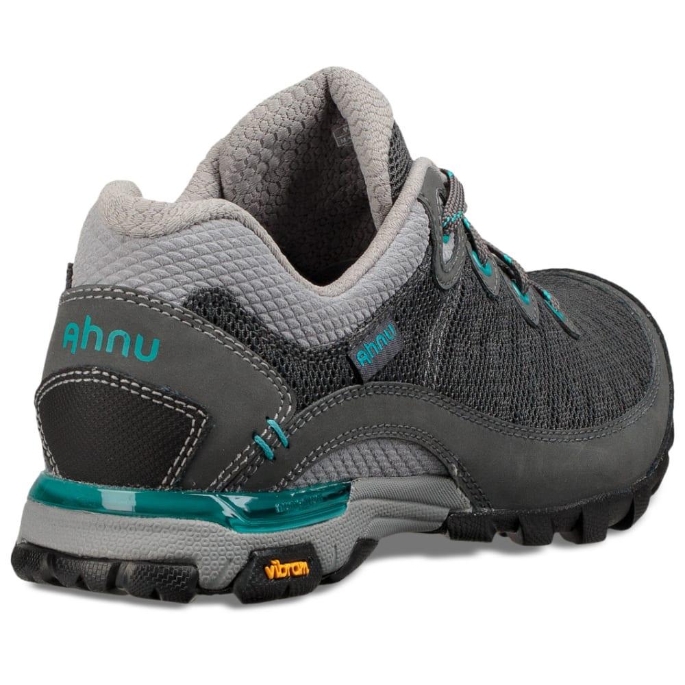 6be0bde9f39 AHNU Women's Sugarpine II Air Mesh Low Waterproof Hiking Shoes