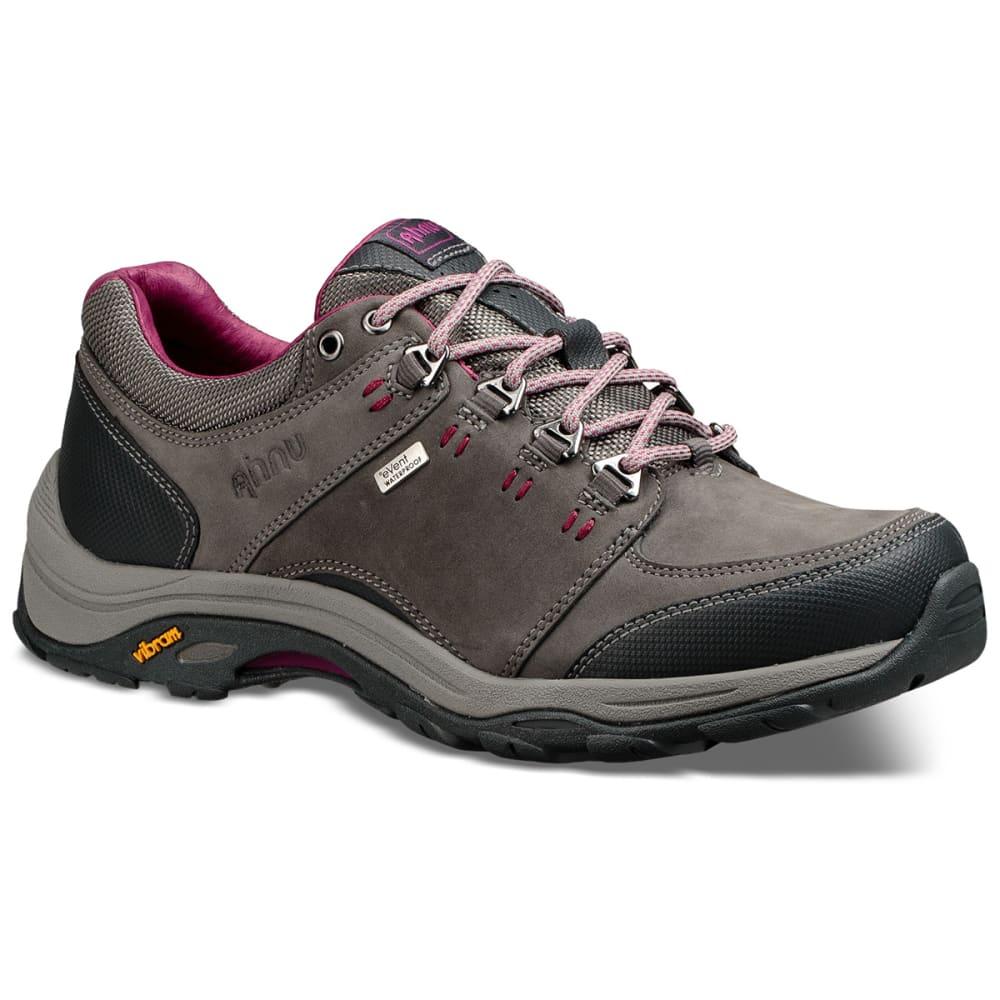 AHNU Women's Montara III Event Waterproof Low Hiking Shoes 7