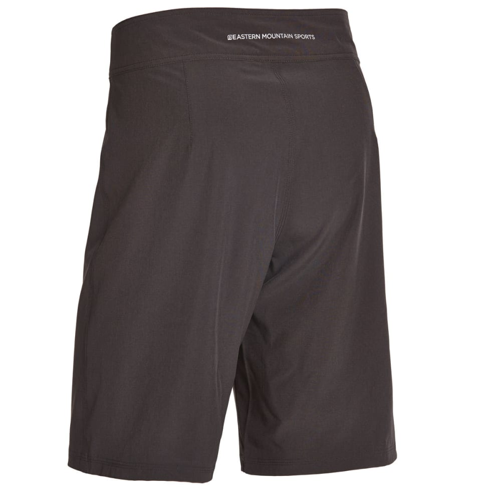EMS Men's Techwick Boardshorts - BLACK