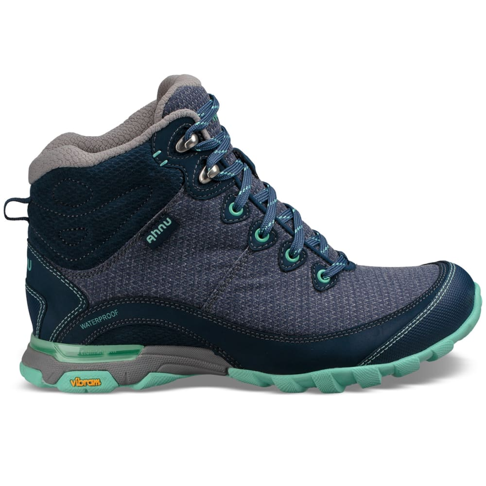 121b6afa529 AHNU Women's Sugarpine II Mid Waterproof Hiking Boots