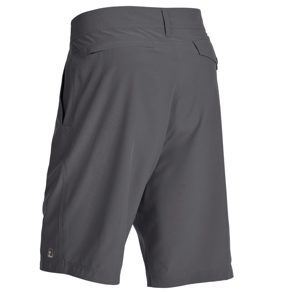 EMS Men's Techwick Journey Hybrid Shorts - CASTLEROCK