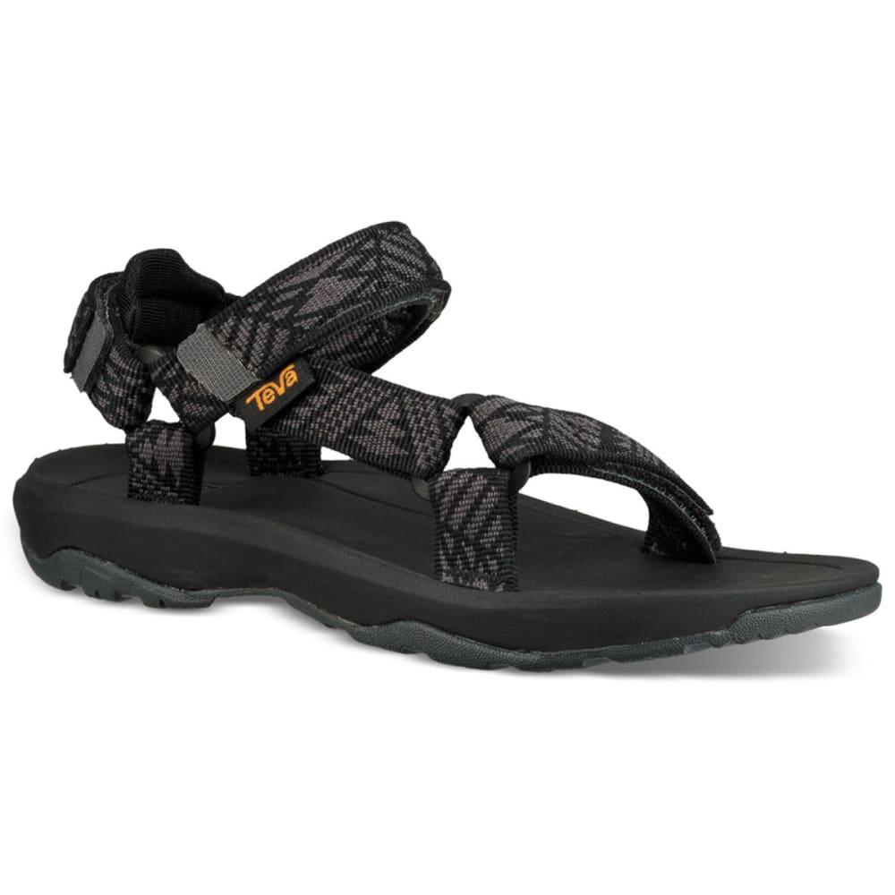 TEVA Boys' Hurricane XLT 2 Sandals 4