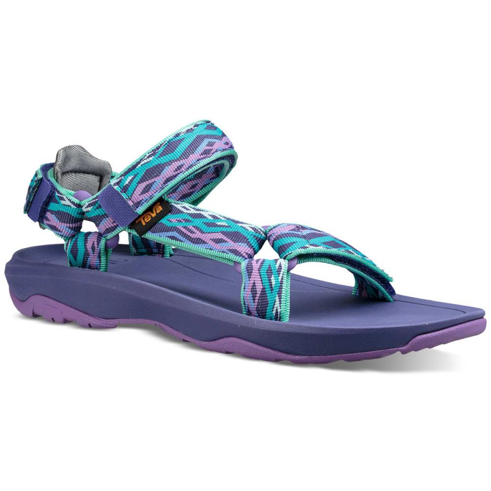 TEVA Boys' Hurricane XLT 2 Sandals 5