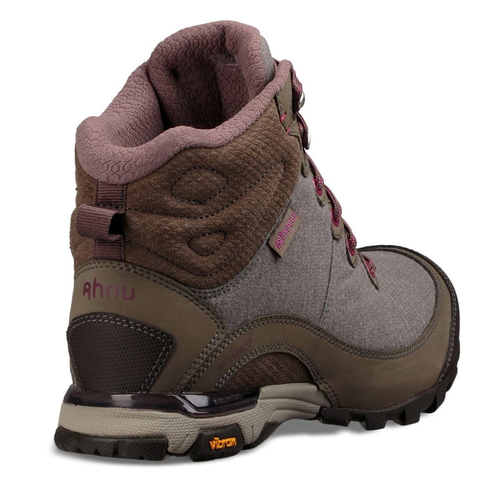 ab12622727e AHNU Women's Sugarpine II Mid Waterproof Hiking Boots