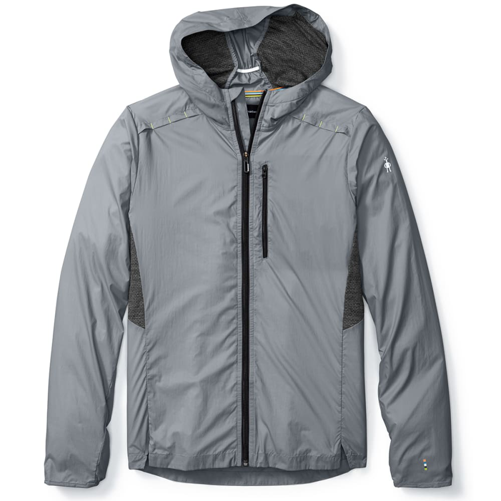 SMARTWOOL Men's PhD Ultra Light Sport Hoody XL