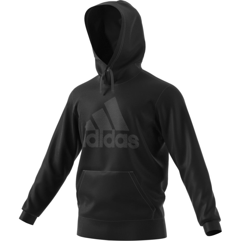 come ottenere elegante e grazioso design di qualità ADIDAS Men's Essential Logo Hoodie - Eastern Mountain Sports