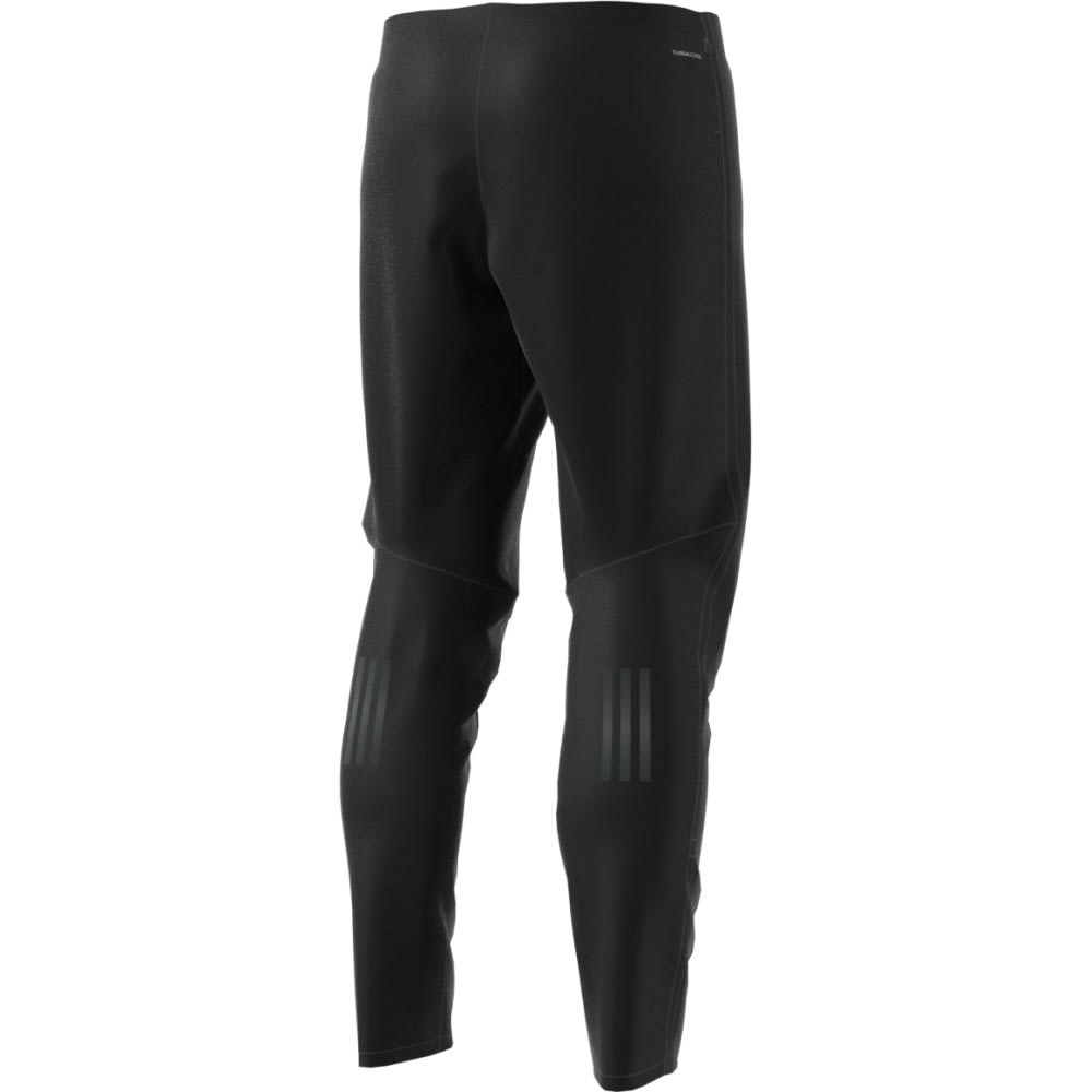 ADIDAS Men's Response Track Pants - BLACK
