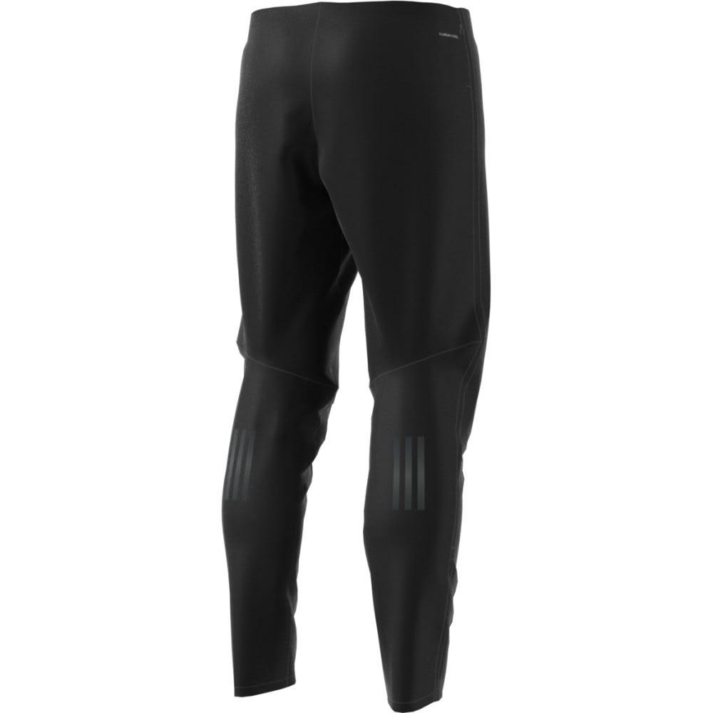 ADIDAS Men's Response Track Pants - BLACK