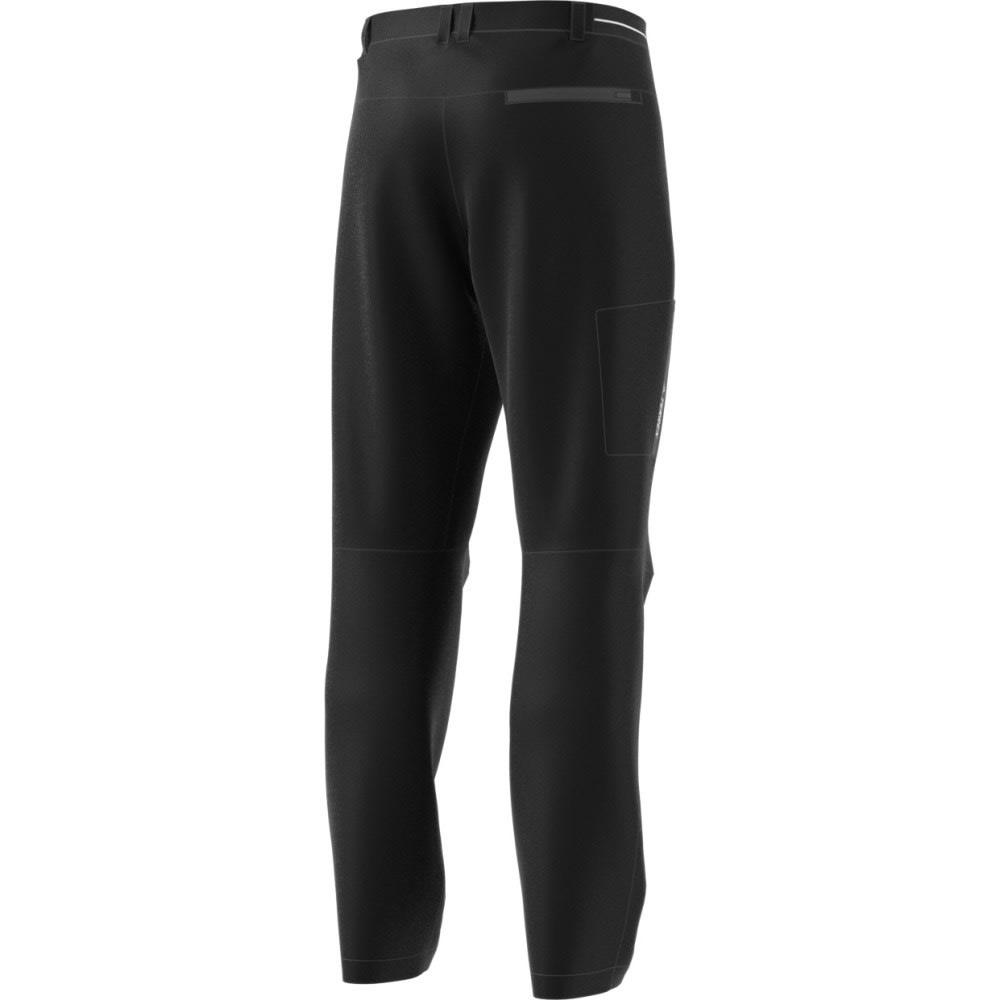 ADIDAS Men's Terrex All Season Pants - BLACK