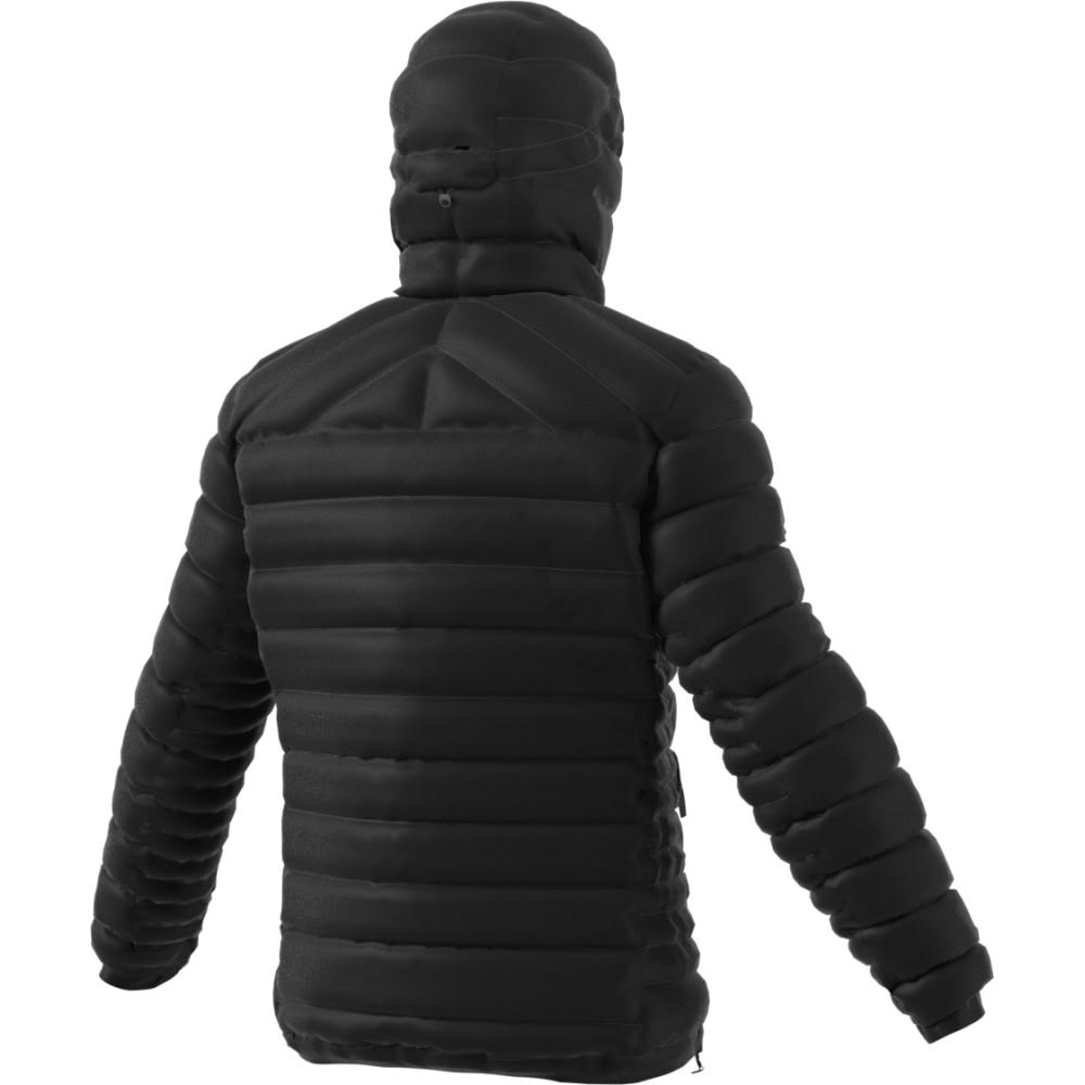 ADIDAS Men's Terrex Climawarm Frost Jacket - BLACK