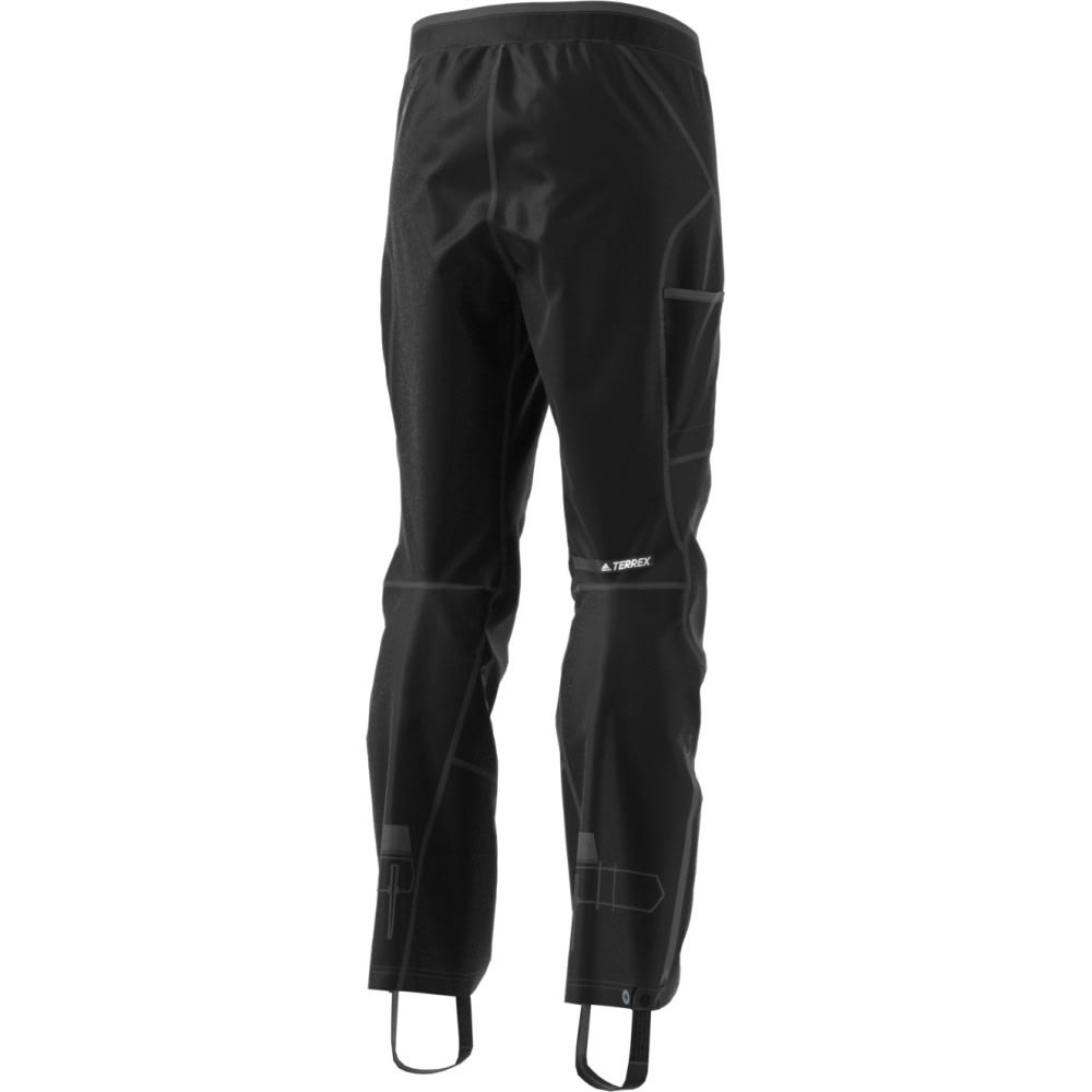 ADIDAS Men's Terrex Skyclimb Pants - BLACK/BLACK