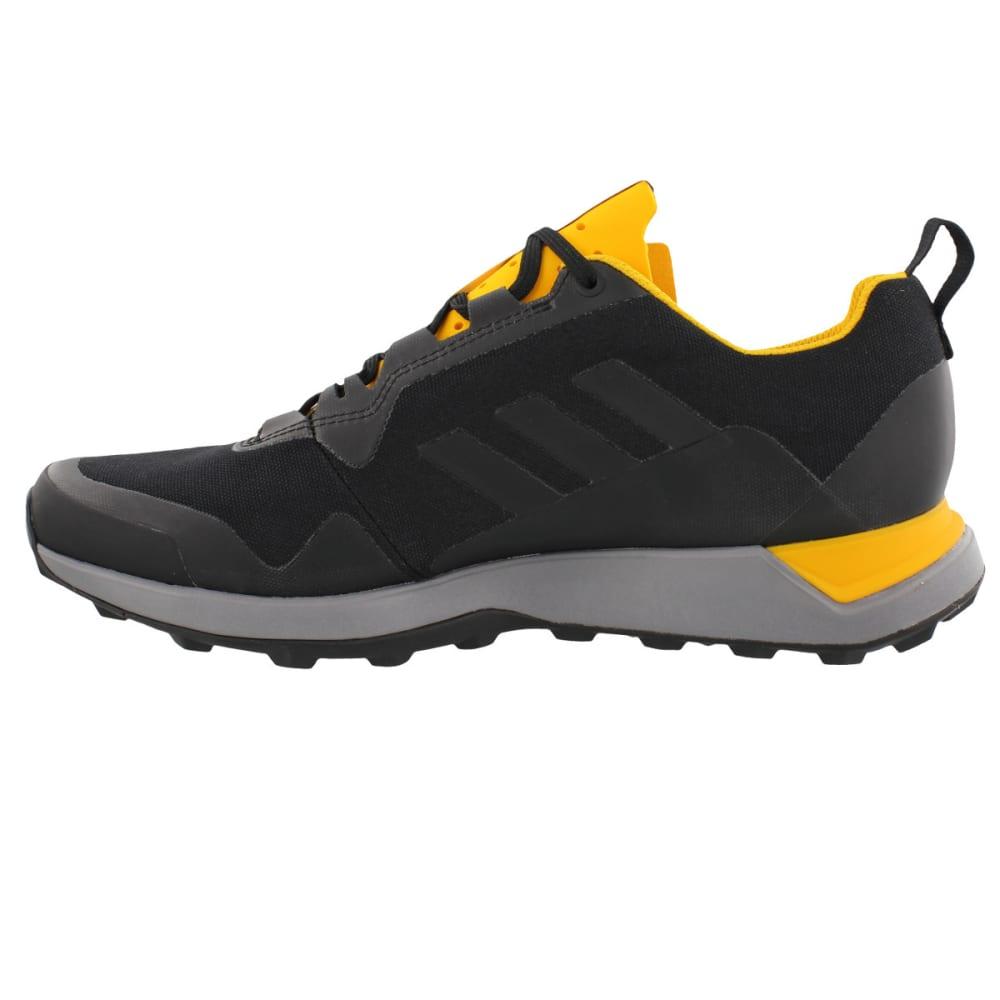 ADIDAS Men's Terrex CMTX Hiking/Trail Running Shoes, Black - BLACK/GREY/BLACK