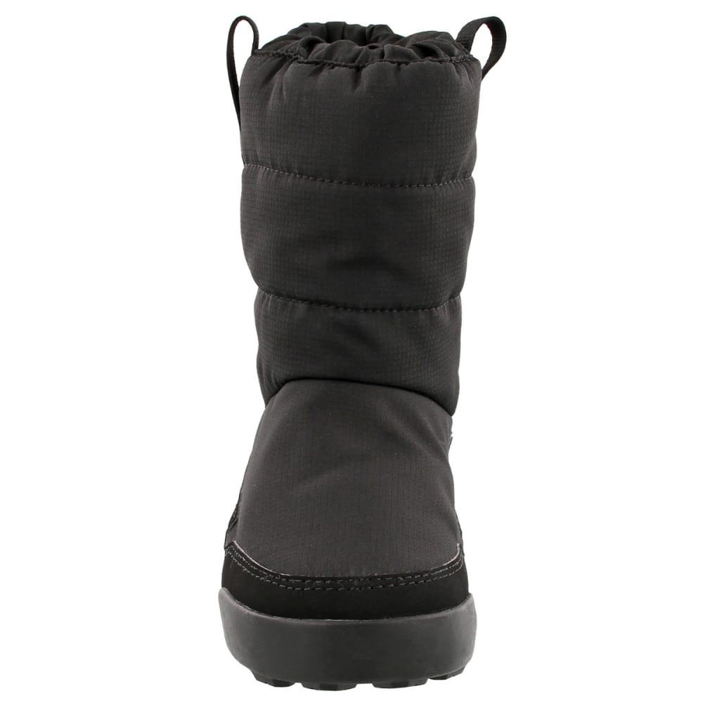 adidas kids black shoes