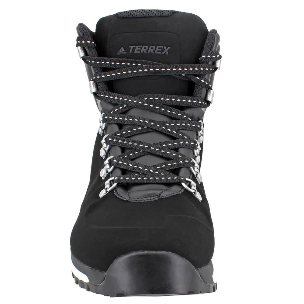 new arrival f050c aa22d ADIDAS Men39 Terrex Pathmaker Climawarm Hiking Boots, BlackChalk White