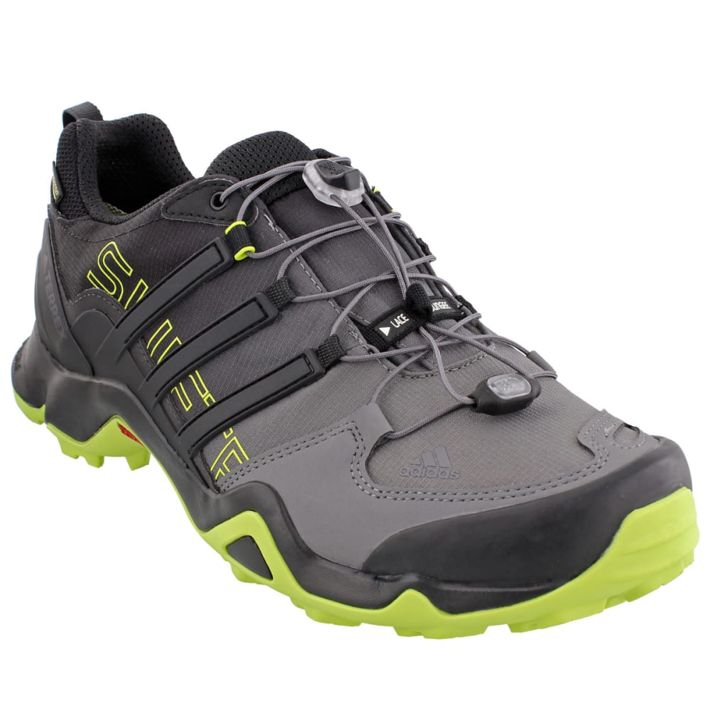 812239377bfd8 ADIDAS Men  39 s Terrex Swift R GTX Hiking Shoes