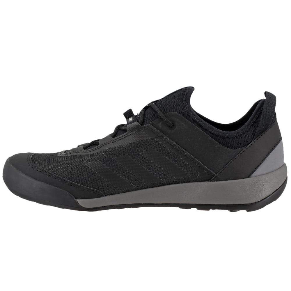 latest great deals 2017 good out x ADIDAS Men's Terrex Swift Solo Outdoor Shoes, Utility Black/Black/Grey Four