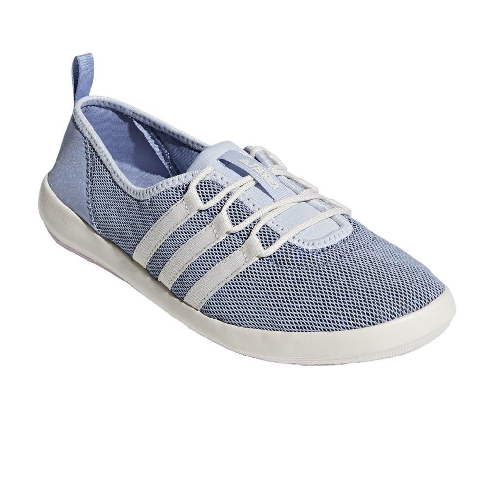 ADIDAS Women's Terrex Climacool Boat Sleek Shoes, Black