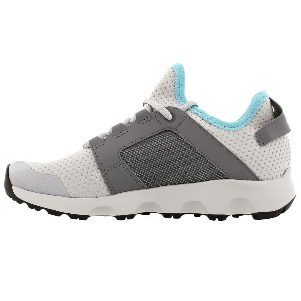 Four Shoes Dlx Grey Voyager Terrex Hiking Twogrey Women's Adidas qZ78Pw