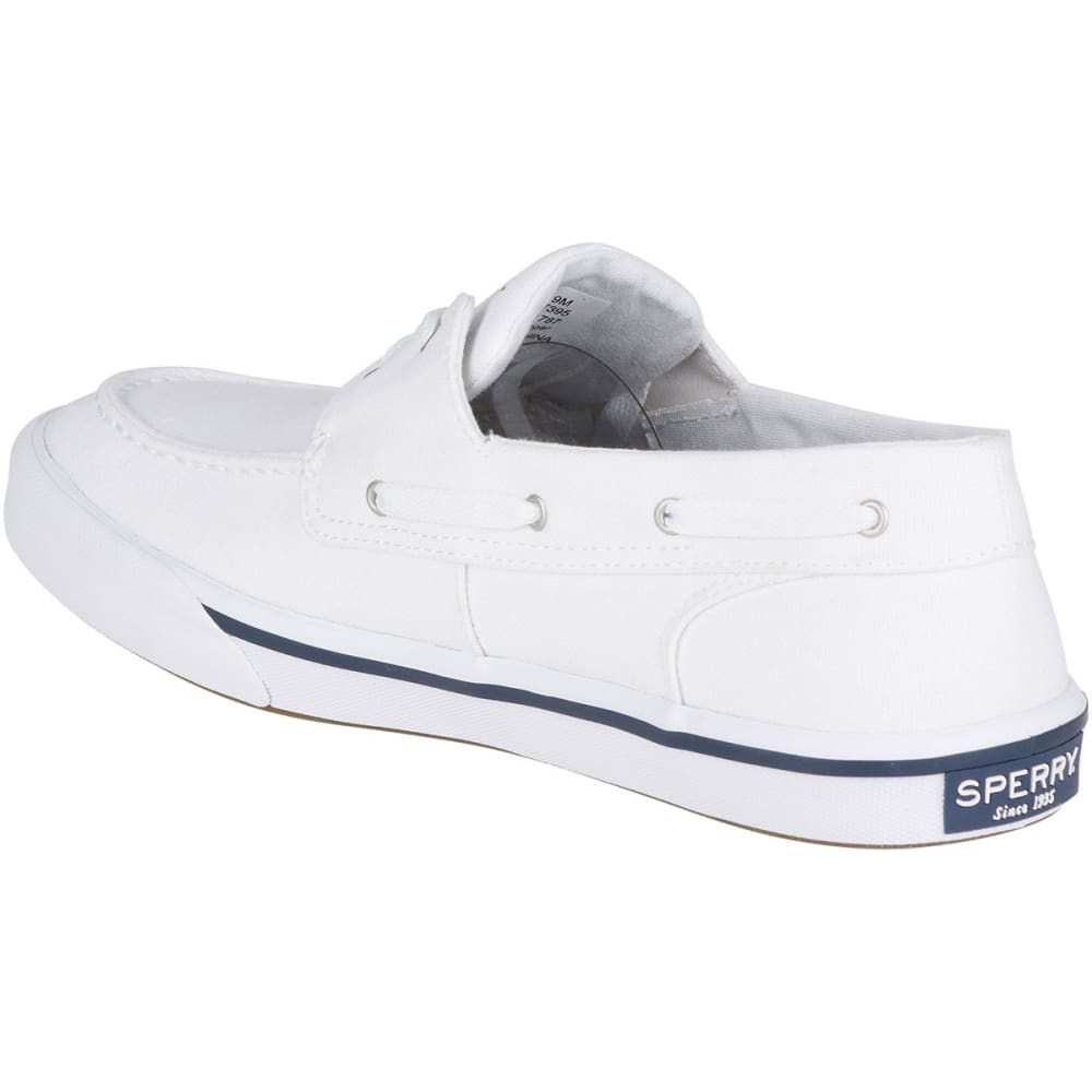 7650d86b458 SPERRY Men s Bahama II Boat Washed Boat Shoes - Eastern Mountain Sports