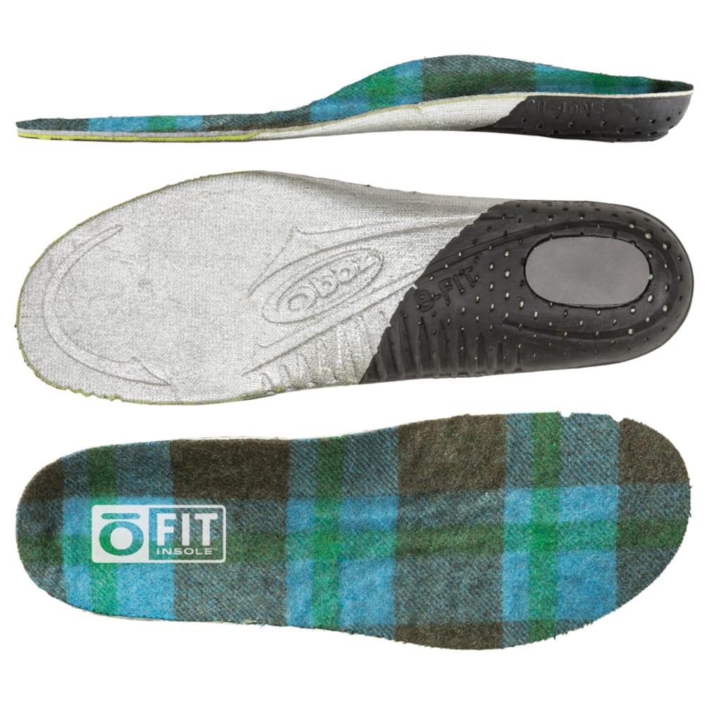 OBOZ Women's Bridger 9-Inch Insulated Waterproof Winter Boots - EBONY BLACK