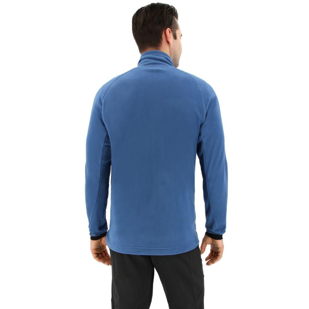 ADIDAS Men's Terrex Tivid Fleece Jacket - CORE BLUE