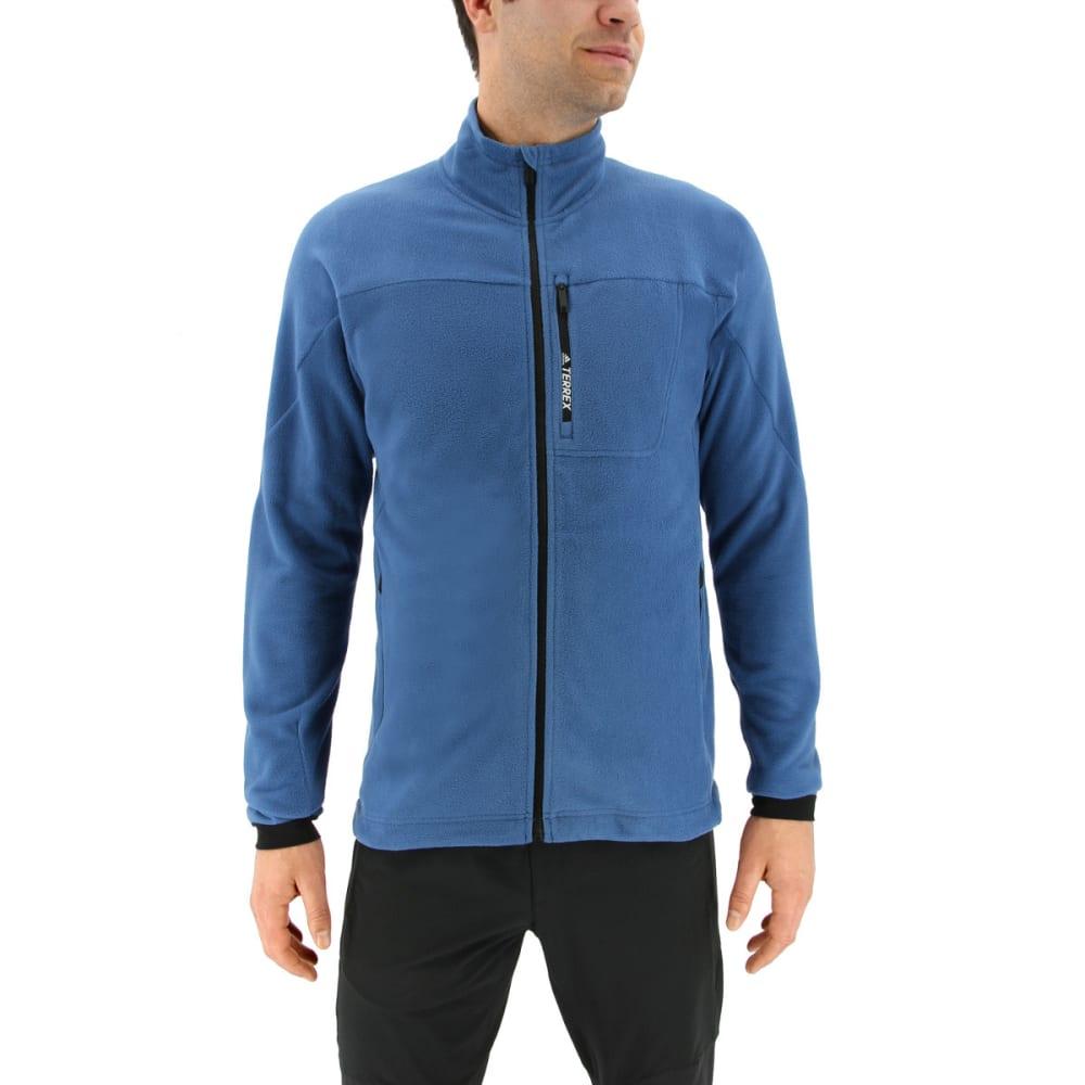 509452a711 ADIDAS Men's Terrex Tivid Fleece Jacket