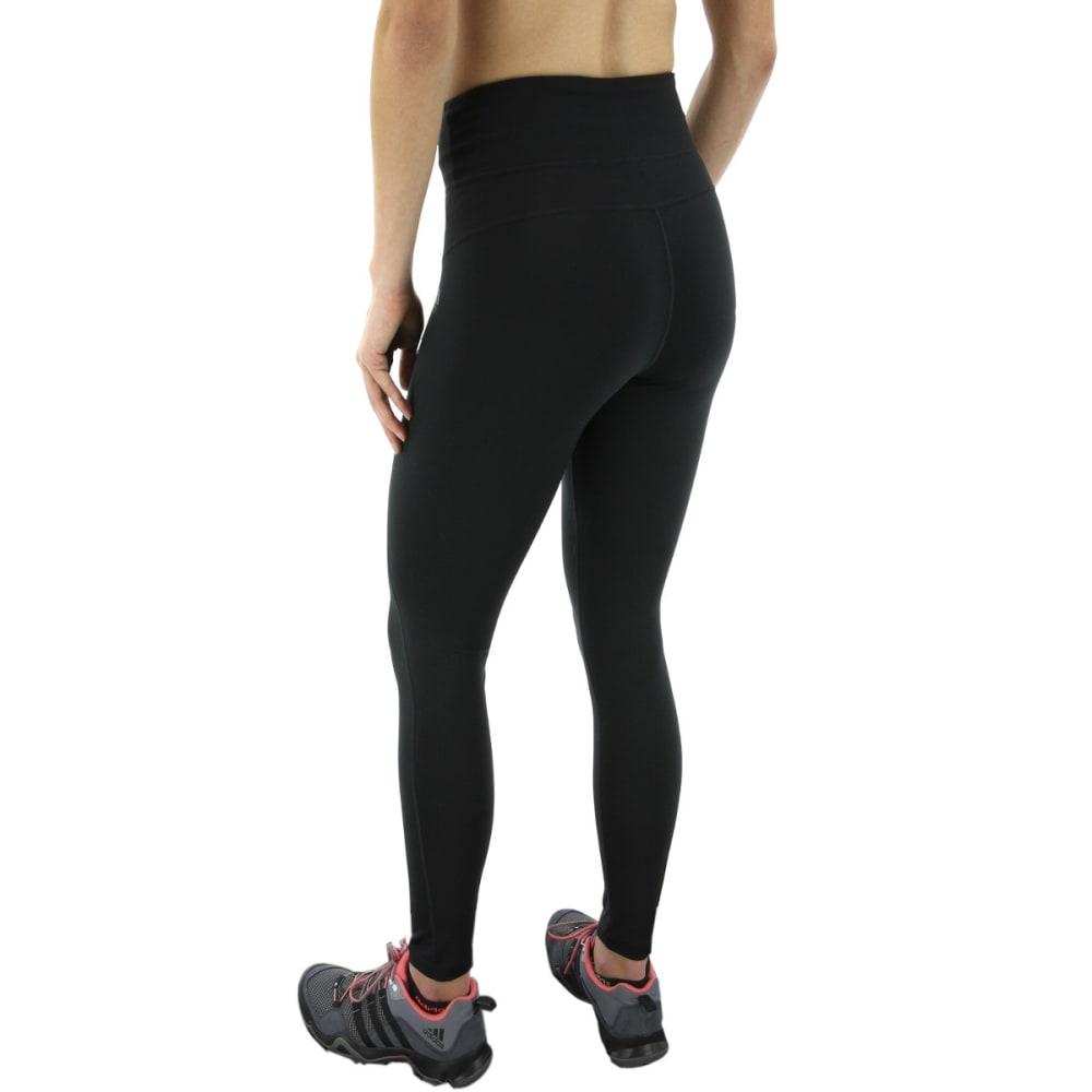 92a0adde91555f ADIDAS Women's Performer High-Rise Long Training Tights - Eastern ...
