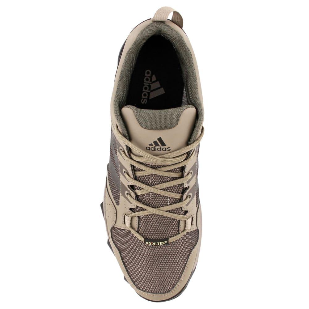 ADIDAS Men's Kanadia 7 GTX Trail Running Shoes Utility Grey