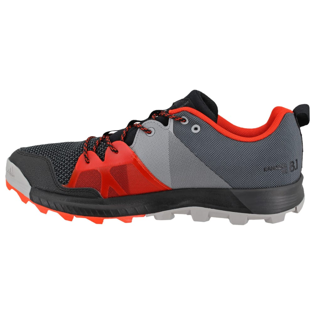 de693eaaf4109a ADIDAS Men  39 s Kanadia 8.1 Trail Running Shoes