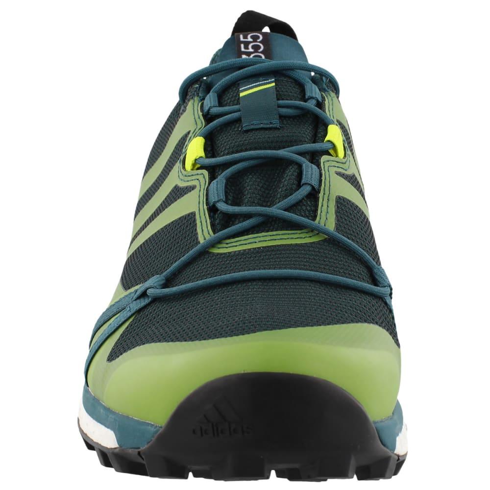 Adidas Terrex Agravic GTX Herren Trailrunning Schuhe