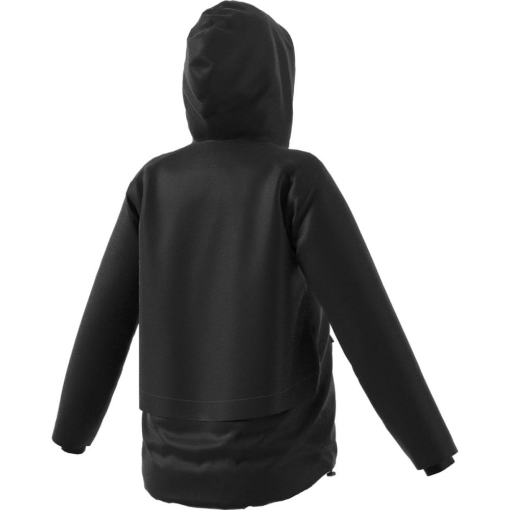 ADIDAS Women's Z.N.E. Winter Jacket - BLACK