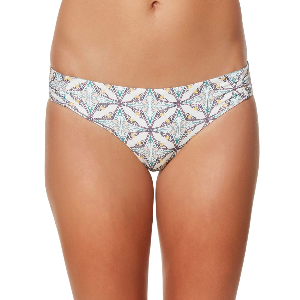 O'NEILL Women's Piper Revo Hipster Bottoms - MUL-MULTI