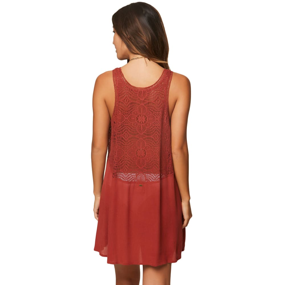 O'NEILL Women's Addison Cover-Up - RUS-RUST