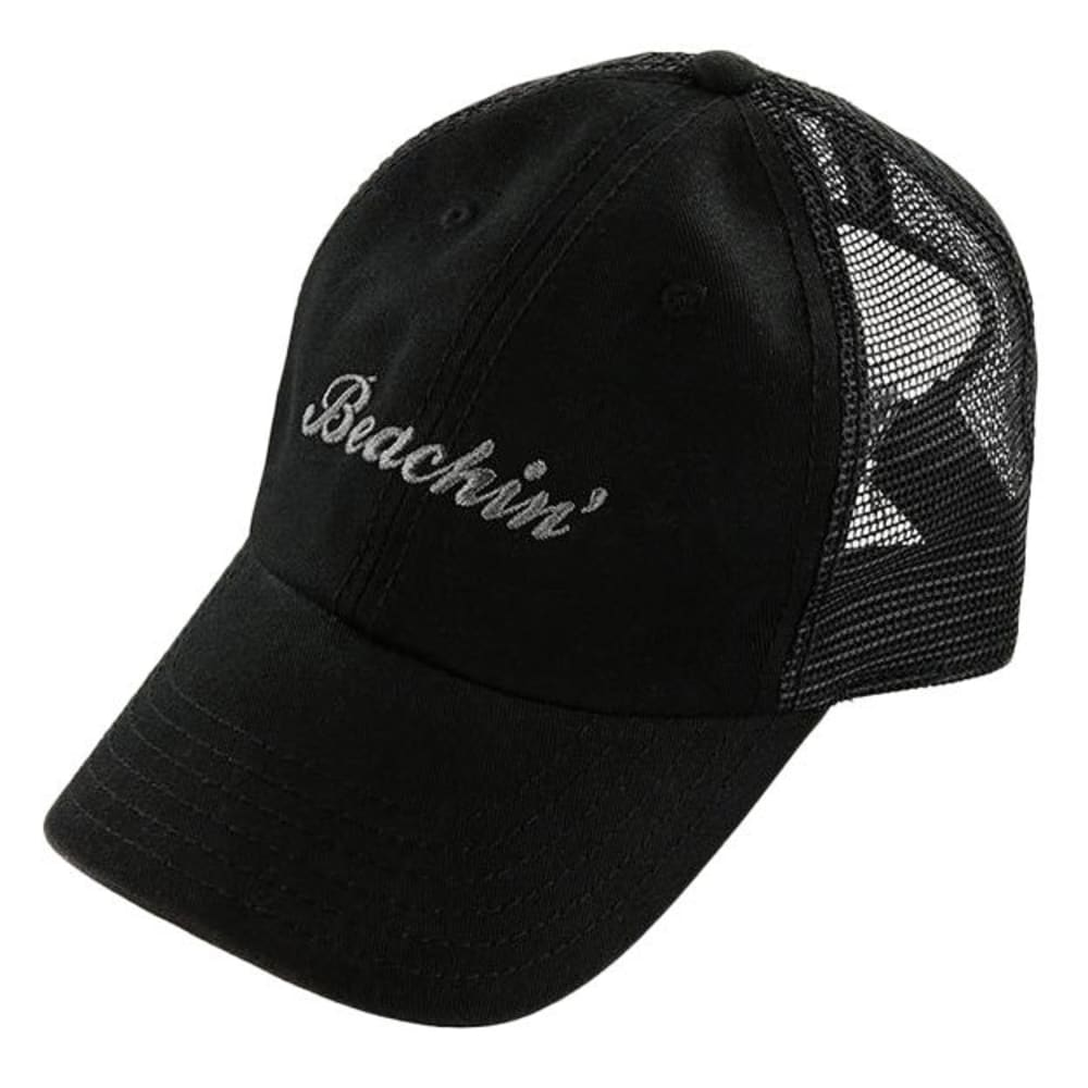 O'NEILL Women's Abyss Hat - BLK-BLACK