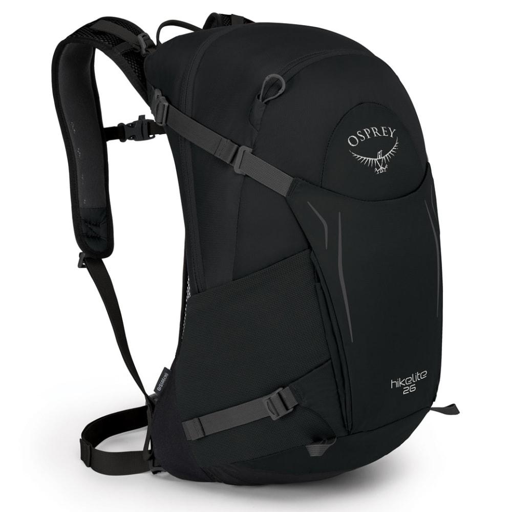 OSPREY Hikelite™ 26 Pack - BLACK